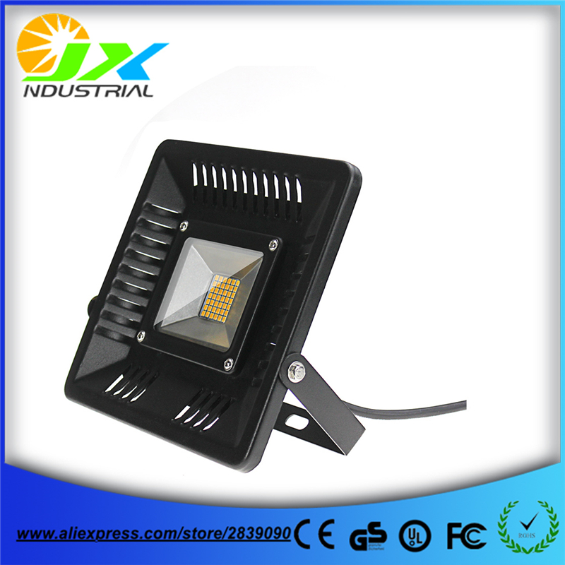 LED Flood Light lights Waterproof IP65 floodlight 50W 30W 100W Landscape LED outdoor Spotlight LED Street Lamp projector