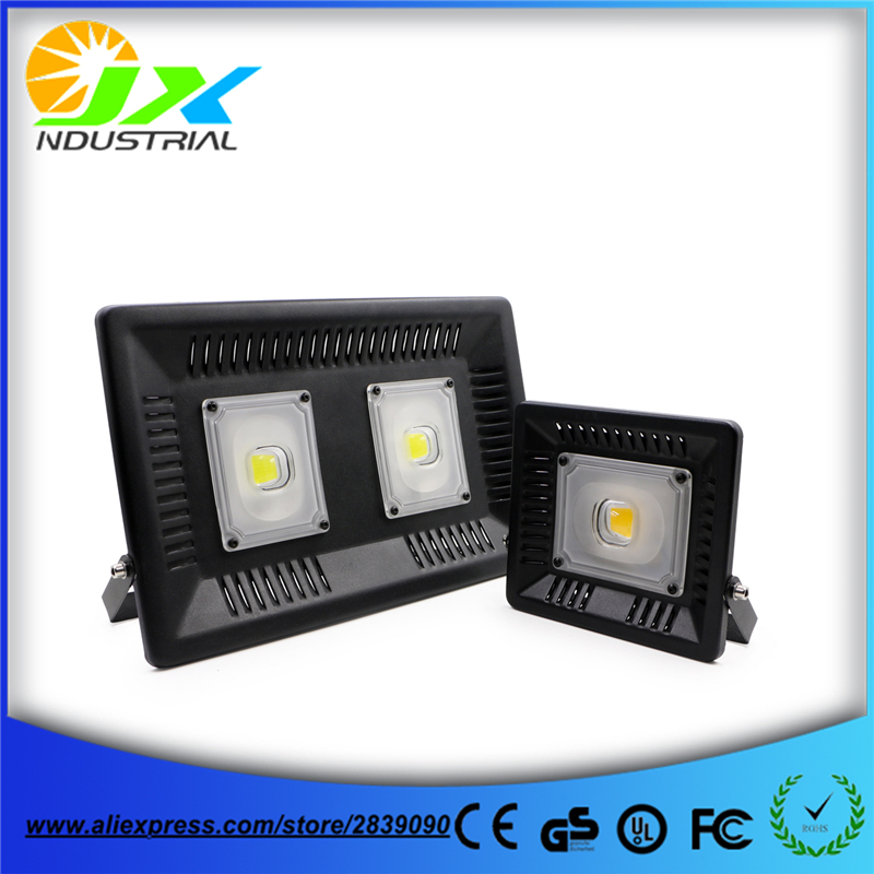 Hot 220/110V 10W Waterproof IP65 LED Flood Light Floodlight Landscape Outdoor Flood Light Lighting Lamp Square Garden Spotlights